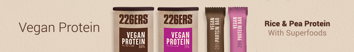 proteina vegana weider
